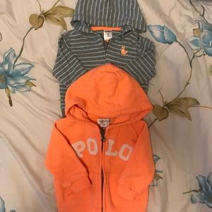Other - Bundle of 2 Baby Boys Clothes